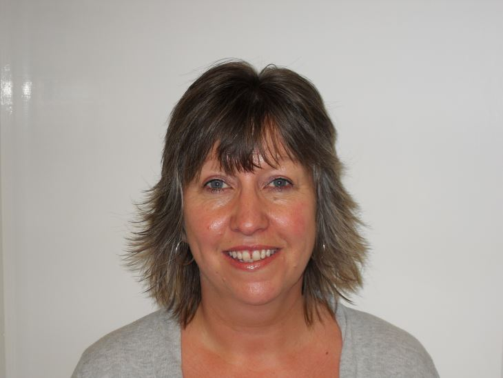 Tracy Crook, Housing Assistant