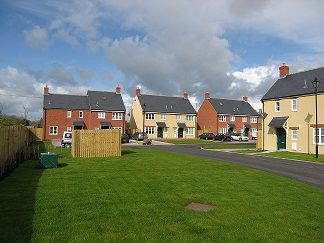Houses in Church Acre, Codford | Image 1