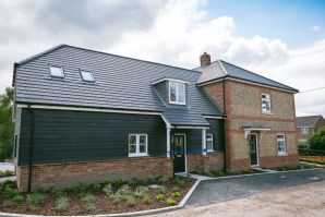 Apartments in Keel Close, Winterslow